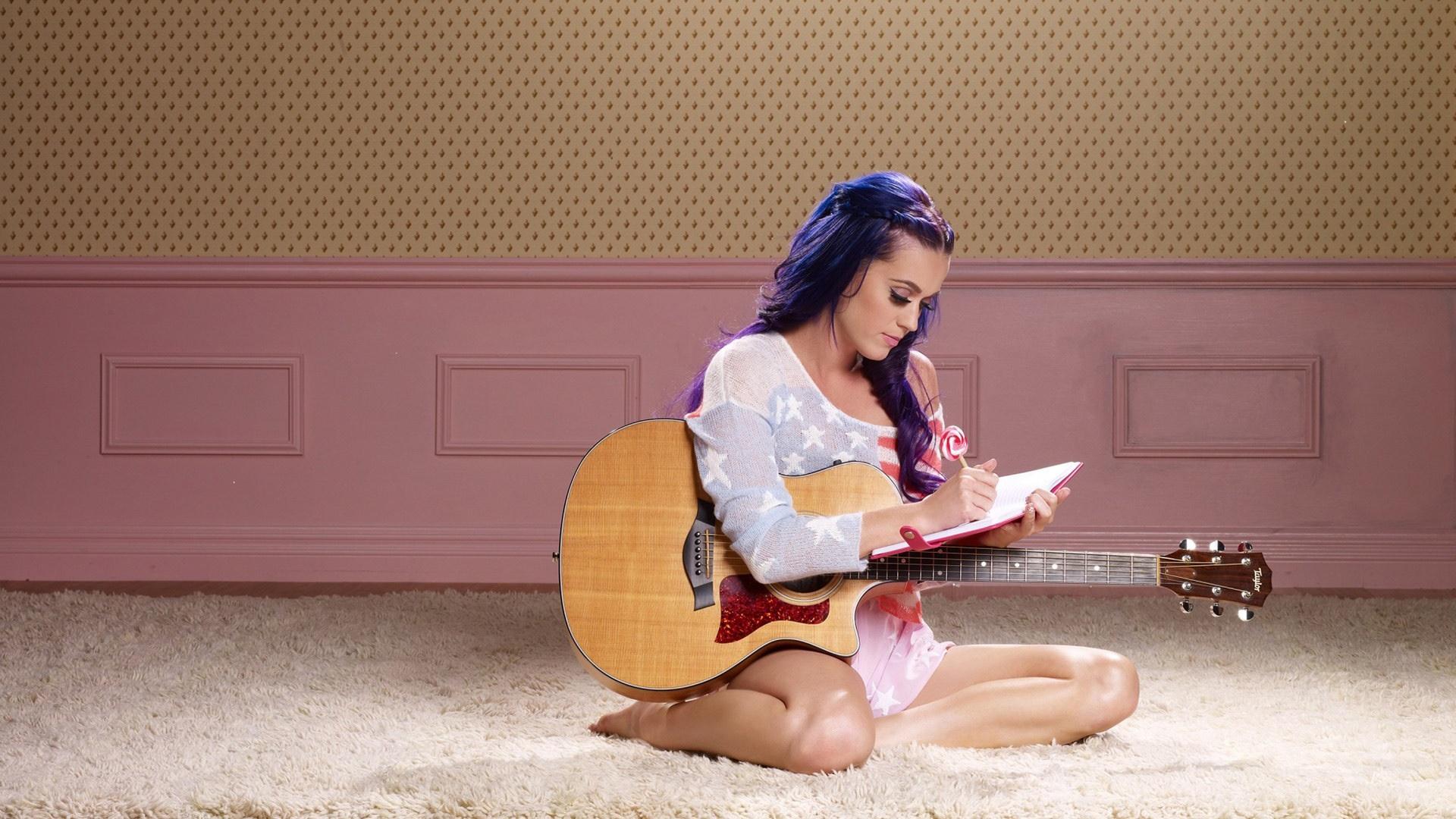 Katy Perry | Cifras de Flauta 2.0 Katy Perry