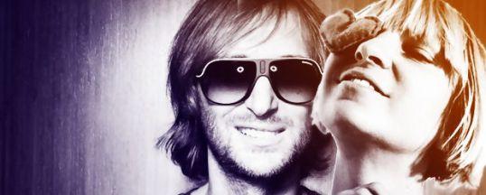 Sia e Guetta